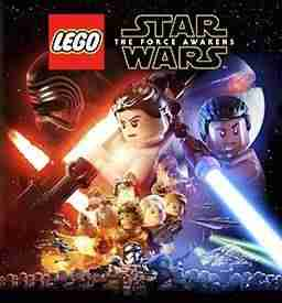 Descargar LEGO Star Wars The Force Awakens [MULTI][DUPLEX] por Torrent